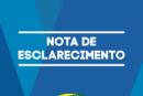 NOTA DE ESCLARECIMENTO: NOTÍCIA FALSA SOBRE SUPOSTO PROCESSO SELETIVO DO SAMU DE MARABÁ