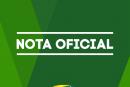 NOTA OFICIAL A RESPEITO DO CASAMENTO COLETIVO QUE ACONTECE NO SÁBADO, DIA 8 DE DEZEMBRO
