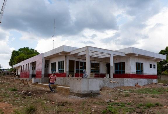EDUCAÇÃO: OBRAS DE 14 CRECHES EM MARABÁ RECEBEM MAIS DE 18 MILHÕES