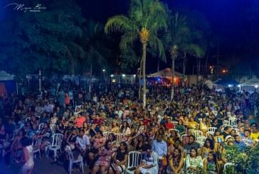 SEMED: CERCA DE 3 MIL PARTICIPAM DA FESTA DO DIA DO PROFESSOR