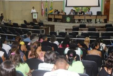 SAÚDE: DIA DO AGENTE COMUNITÁRIO DE SAÚDE É COMEMORADO COM PROGRAMAÇÃO ESPECIAL