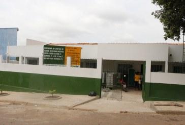 SAÚDE: PREFEITURA REINAUGURA UBSMARIANAMORAES NESTA QUINTA-FEIRA (01)
