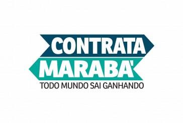 CONTRATAMARABÁ: OFERTA DE EMPREGO PARA ESTA TERÇA-FEIRA (30)