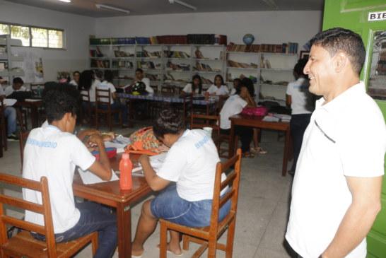 EDUCAÇÃO: CONHEÇA UM POUCO DA ROTINA DE ALGUNS DOS DIRETORES DE ESCOLAS DA REDE MUNICIPAL