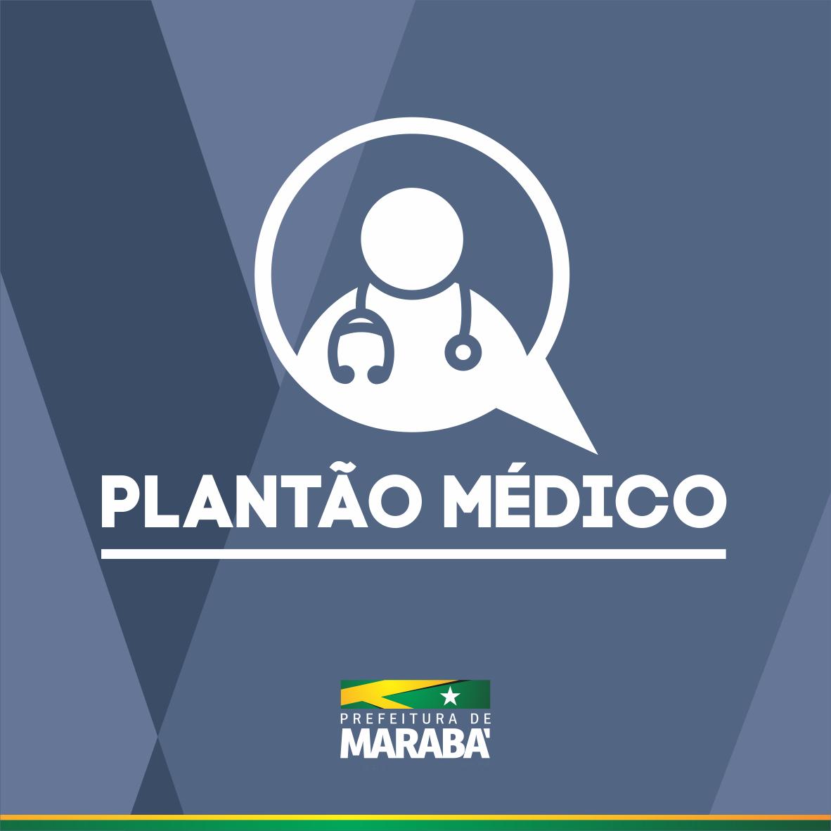 Saúde: Plantão médico do HMM e HMI até a próxima segunda-feira (03)