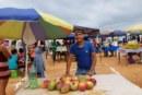 CIDADE: PREFEITURA ABRE ESPAÇO PARA FUNCIONAMENTO  DE FEIRA MUNICIPAL DA FOLHA 11