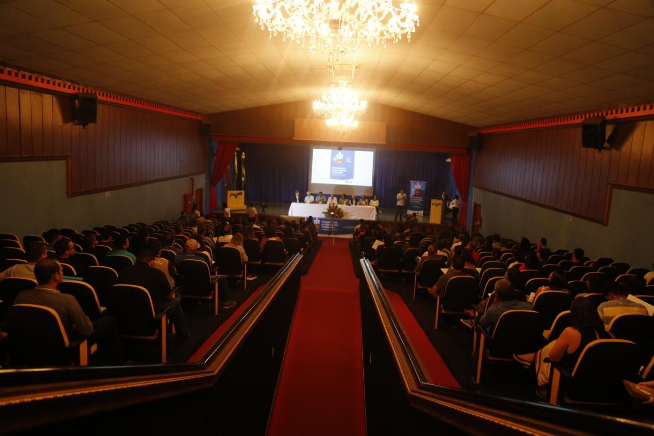PLANEJAMENTO: MARABÁ REALIZA CONFERÊNCIA PARA ATUALIZAÇÃO DO PLANO DIRETOR MUNICIPAL