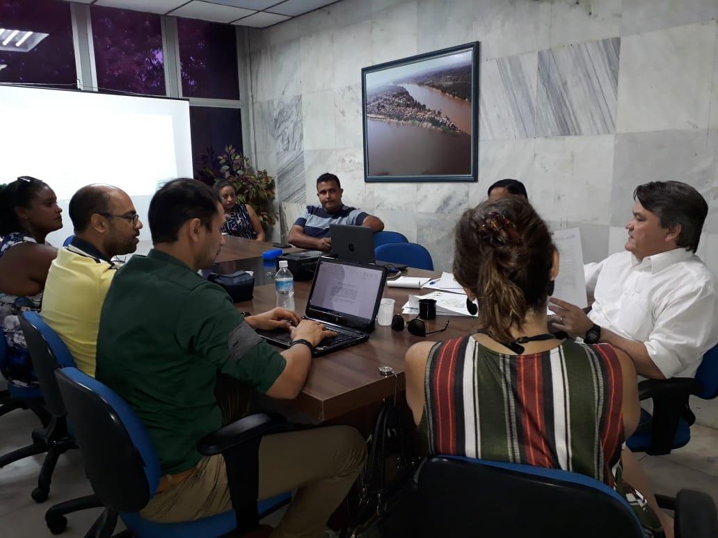SEMTUR: REUNIÃO COM MUNICÍPIOS DA REGIÃO CARAJÁS DEFINE METAS PARA DESENVOLVIMENTO DO TURISMO