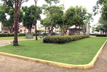 Sevop: Praça Duque de Caxias será entregue nesta sexta-feira (14), após ser reformada