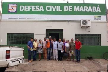 Cidade: Defesa Civil Municipal antecipa ações de prevenção às enchentes