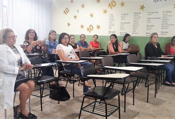 Assistência Social: Servidores do município participaram de Minicurso do CRESS